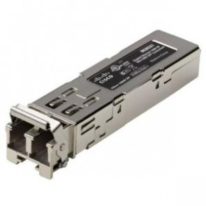 CISCO MGBSX1 SMALL BUSINESS - SFP (MINI-GBIC) TRANSCEIVER MODULE - GIGE