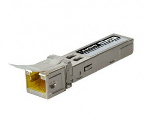 CISCO MGBT1 - SMALL BUSINESS - SFP (MINI-GBIC) TRANSCEIVER MODULE - GIGE