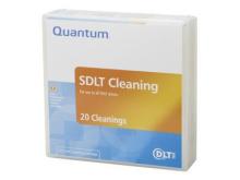 Quantum MRSACCL01 - SDLT - DLT-S4 - Cleaning Cartridge Tape