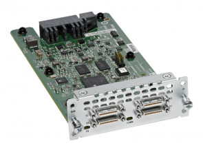 CISCO NIM-4T WAN NETWORK INTERFACE MODULE - SERIAL ADAPTER