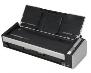 FUJITSU PA03643-B205 - SCANSNAP S1300I - DOCUMENT SCANNER - PORTABLE - USB 2.0