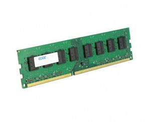 PE243821 - Edge Memory 4GB DDR3-1600MHz PC3-12800 non-ECC Unbuffered CL11 240-Pin DIMM Memory Module