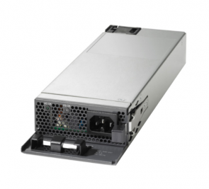 cisco_pwr-c5-1kwac_config-5_power_supply