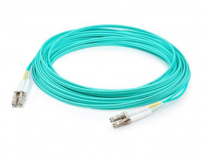 QK734A - HP Premier Flex Fiber Optic Cable for Network Device LC Male Network LC Male Network