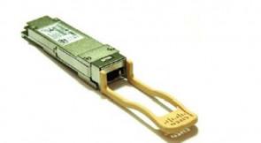 CISCO QSFP-40G-SR4 - QSFP+ TRANSCEIVER MODULE - 40 GIGABIT LAN