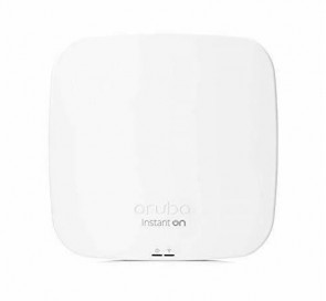 R2X05A - HP Aruba Instant On AP15 IEEE 802.11ac 1Gb/s Wireless Access Point