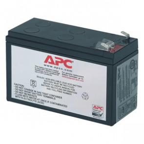 APC RBC2 - REPLACEMENT BATTERY CARTRIDGE #2 - UPS BATTERY - LEAD ACID