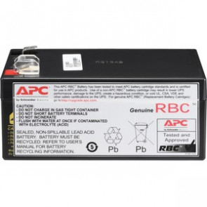 APC RBC35 - Replacement Battery Cartridge #35 - Lead Acid UPS Battery