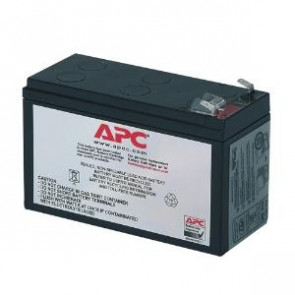 APC RBC7 - REPLACEMENT BATTERY CARTRIDGE #7 - UPS BATTERY - LEAD ACID