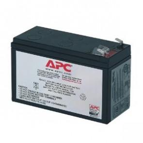 APC RBC7 - REPLACEMENT BATTERY CARTRIDGE #7 - UPS BATTERY - LEAD ACID