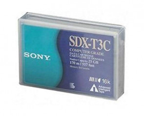 Sony SDX-T3C AIT-1 - 25GB / 50GB - 8MM Data Cartridge