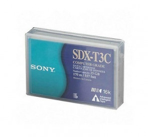 Sony SDX1-25C - AIT-1 - 25GB / 65GB - Data Cartridge Media Tape