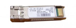 Cisco SFP-10G-SR SFP+ 10 GigE Transceiver Module