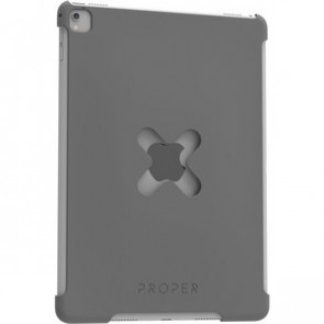 PROPER SPCIPAP97SSG1 - Apple iPad Air 2 - X Lock Case