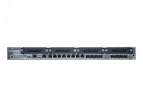 Juniper SRX345-SYS-JB Services Gateway Security Appliance