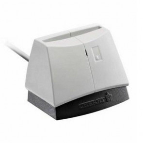 Cherry ST-1144UB - USB 2.0 - Smart Card Reader