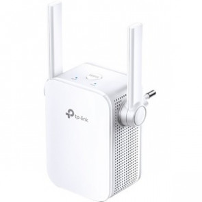 TP-Link TL-WA855RE IEEE 802.11b/g 300 Mbit/s Wireless Range Extender
