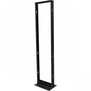 Tripp Lite SR2POST - 45U - 2-Post - Open Smart Rack Frame