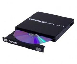 Kanguru U2-BDRW-SL - 6 x Slim USB2.0 External Blu-Ray Burner