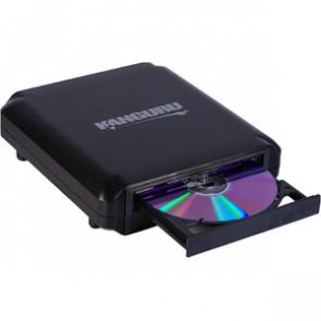 Kanguru U2-DVDRW-24X - 24 x USB 2.0 DVD+RW Drive