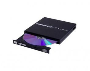 Kanguru U2-DVDRW-SL - USB 2.0 QS Slimline DVD+RW Drive