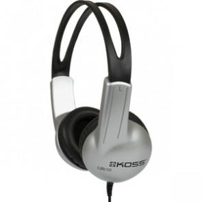 Koss UR10 HB - Headphone - Stereo - Mini-phone - 4 ft Cable