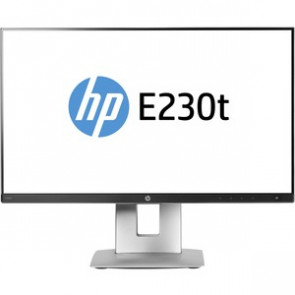 "HP W2Z50A8#ABA Business E230t 23"" LCD Touchscreen Monitor"