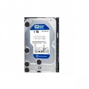WD BLUE WD10EZEX - HARD DRIVE - 1 TB - SATA 6GB/S